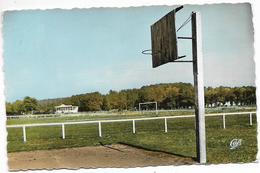 Manche COUTAINVILLE Le Terrain De Sport  Le Champ De Courses Csm 1961 - France