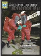 Bataillon Des Marins-Pompiers De Marseille - Revue N° 102 - 2ème Semestre 2010 - Firemen
