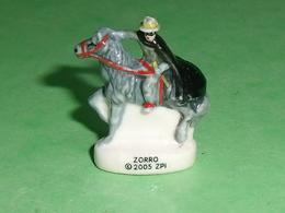 Fèves / Film / BD / Dessins Animés : Zorro 2005   T67 - Cartoons