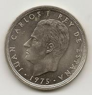ESPAÑA Juan Carlos I  50 Pesetas  1975  *76     NL1395 - [ 5] 1949-… : Royaume