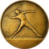France, Médaille, Sport, Lancer Du Javelot, Fraisse, SUP, Bronze - France