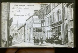 QUERQUEVILLE LE CAFE                                   JLM - France