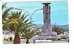 MEXIQUE, PUEBLA, Fontaien De L'avenue De La Paz, Ed. Foto Mexicana 1970 Environ - Mexique