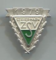 ZSV STEIERMARK 1979 - Austria, Vintage Pin, Badge, Abzeichen - Associations