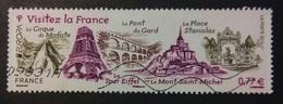FRANCIA 2012 - 4661 - Francia