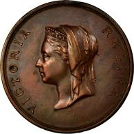United Kingdom , Médaille, Victoria Regina, International Inventions - Royaume-Uni