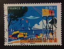 FRANCIA 2016 - 5047 - Francia