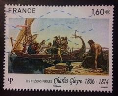 FRANCIA 2016 - 5069 - Francia