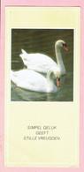 Plechtige H. Communieprentje - Annick Van Laerhoven - Arendonk 1986 - Images Religieuses