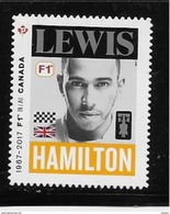 CANADA 2017,   CANADA FORMULA 1, GRAND PRIX DU CANADA :DIE CUT  Lewis  Halmilton - Carnets