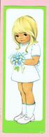 Eerste H. Communieprentje - Gebruers Liesbeth - O.L.Vrouw Olen 1979 - Images Religieuses