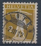 """HELVETIA - Mi Nr 111 - Cachet """"KLOTEN"""" - (ref. 267) - Oblitérés"""