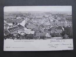 AK STOCKERAU B. KORNEUBURG  1901 //  D*35603 - Stockerau