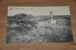 6645- LA BARAQUE MICHEL,CROIX PANHAUS - Jalhay
