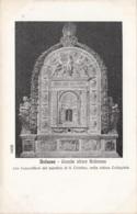 Viterbo - Comune Di Bolsena - Grande Altare Robiesco. Di S. Cristina - Santi