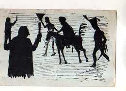 75 PARIS Carte Pub  Carte Postale Illustree Revue De Cartophiles 7 Rue Pierre Le Grand, Illustrateur - France