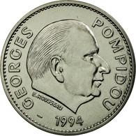 France, Médaille, Les Présidents De La République, Georges Pompidou - France