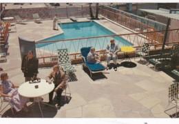 Arizona Phoenix San Carlos Hotel Swimming Pool - Phoenix