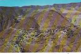 Arizona Jerome Aerial View - United States