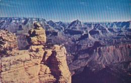 Arizona Grand Canyon National Park - Grand Canyon