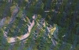 Arizona Oak Creek Canyon The Switchbacks - United States