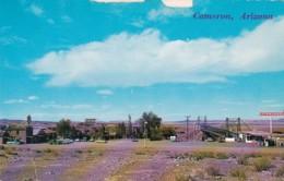 Arizona Cameron Panoramic View - United States