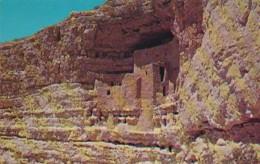 Arizona Montezuma Castle National Monument - United States