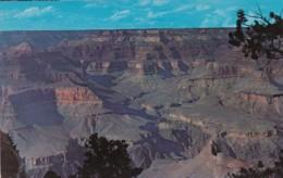 Arizona Grand Canyon Near Pima Point Fred Harvey - Grand Canyon