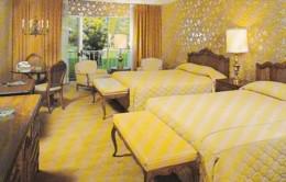 Arizona Flagstaff Little America Typical Room - United States