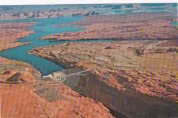 Arizona Glen Canyon Dam Near Page - United States