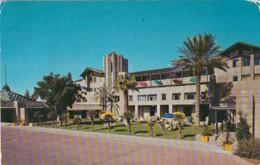 Arizona Phoenix The Arizona Biltmore Hotel 1958 - Phoenix