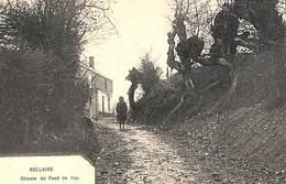 Bellaire - Chemin Du Fond De Coy (animée, AHH) - Beyne-Heusay