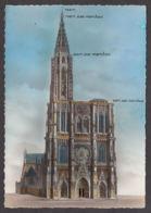 90988/ EGLISES, France, Cathédrale Notre-Dame De Strasbourg - Kerken En Kathedralen