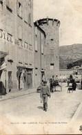34.HERAULT. // LODEVE.TOUR DU PORTELET DE COTES - Lodeve
