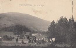 Ain - Cormaranches - Le Col De La Lèbe - Une Magnifique Animation De Détente - Other Municipalities