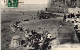St MALO - L'Eventail - Saint Malo