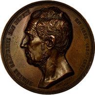 France, Médaille, Louis-Philippe Ier, Eusèbe Salverte, Elu Député, Paris - France