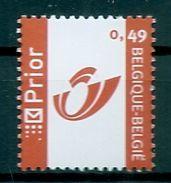 BELGIE 2003 * Nr 3183 * Postfris - Belgique