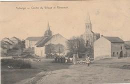 Aubange , Centre Du Village Et Abreuvoir  , ( 11577 , H. Chausay à Athus ) - Aubange