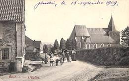 Bilstain - L'Eglise (animée, 1909) - Limbourg