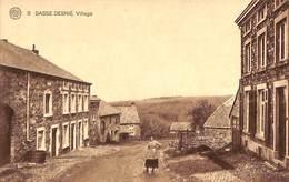 Basse Desnié - Village (animée, Photo Belge Lumière) - Theux