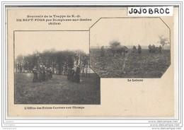 7925 D03 AK PC TRAPPE DE SEPT FONS LABOUR TTB - Francia