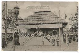 POSTCARD OF EXPOSITIUNEA GENERALA ROMANA 1906 - RACHIERIE MOLDOVENEASCA , 1906 . - Roemenië