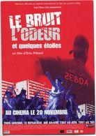 Carte Postale Film - Le Bruit L'odeur Et Quelques étoiles Un Film D'Eric Pittard - Zebda - Affiches Sur Carte