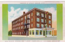 Minnesota Rochester Hotel Rochester - Rochester