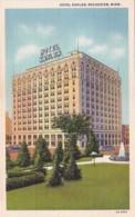 Minnesota Rochester Hotel Kahler Curteich - Rochester