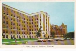 Minnesota Rochester St Mary's Hospital - Rochester
