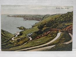 Jersey. Bouley Bay - Jersey