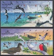 Kiribati 2005 Birds Fauna Birdlife 2 Klb MNH - Oiseaux