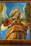 Città Del Vaticano - Pinacoteca - Angelo Musicante - Formato Grande Viaggiata – E 9 - Cartoline